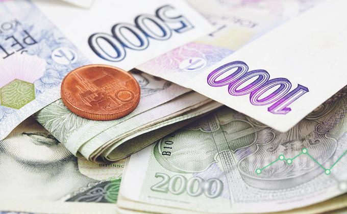 Inflace v ČR za duben 2021